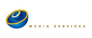 Delte Media Services Logo