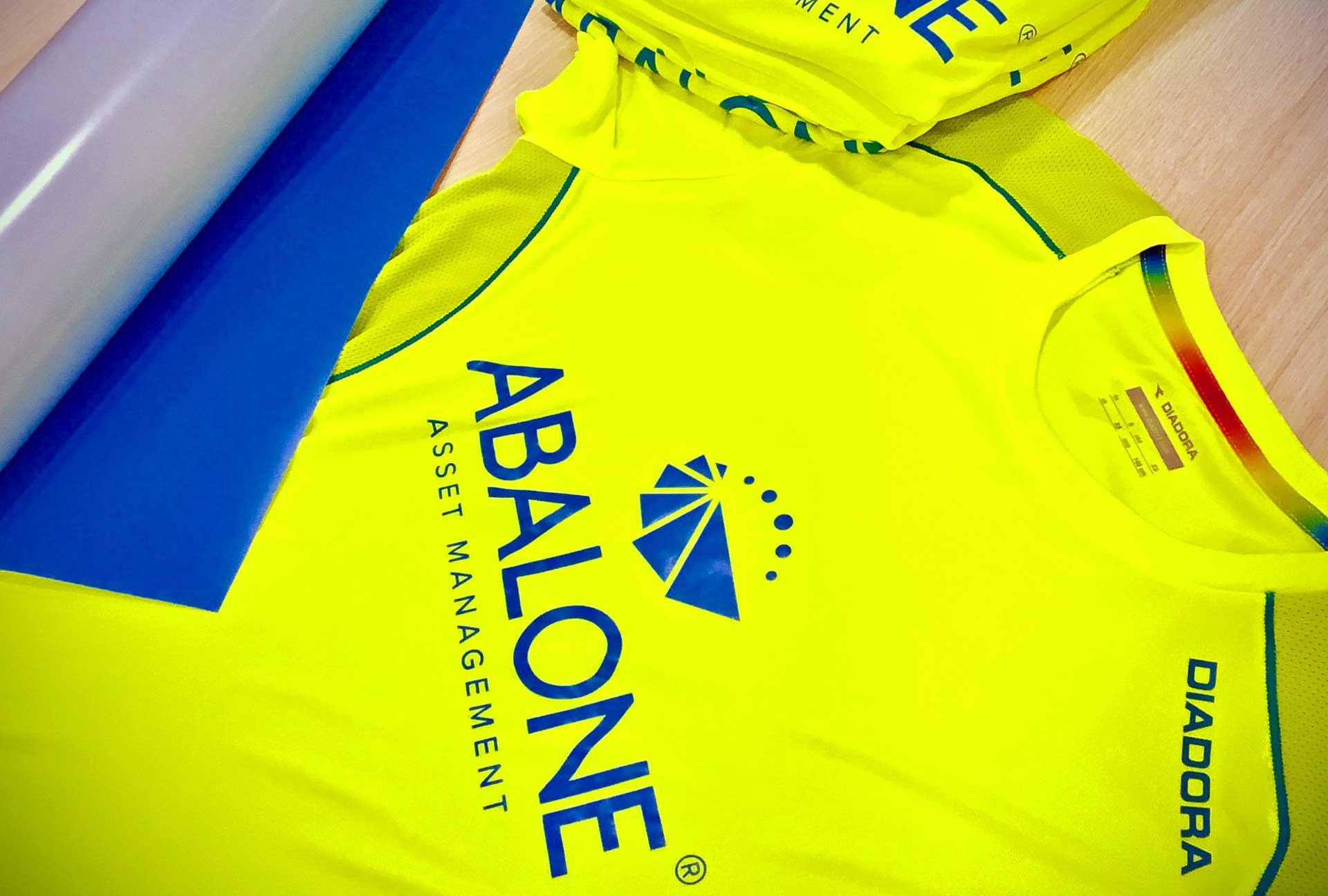 Uniform & Kits - Abalone Sports Shirts