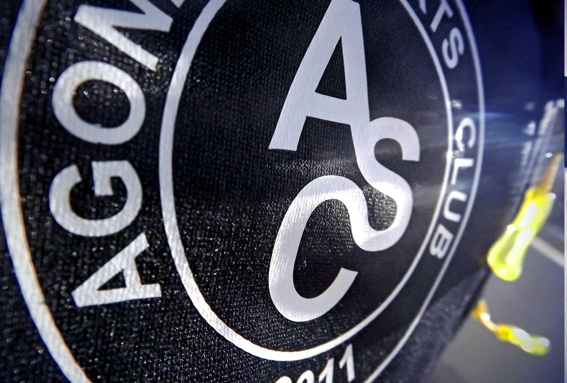 Uniform & Kits - Agones Sports Club