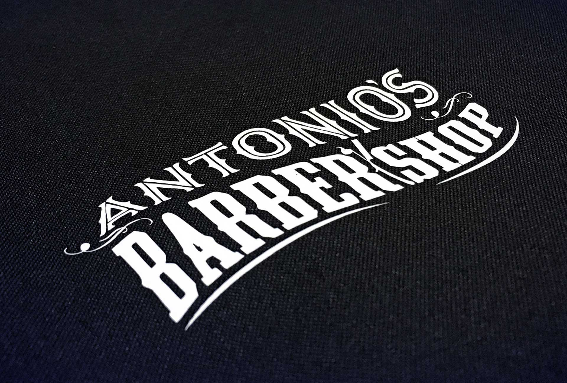 Uniform & Kits - Antonio's Barber Shop