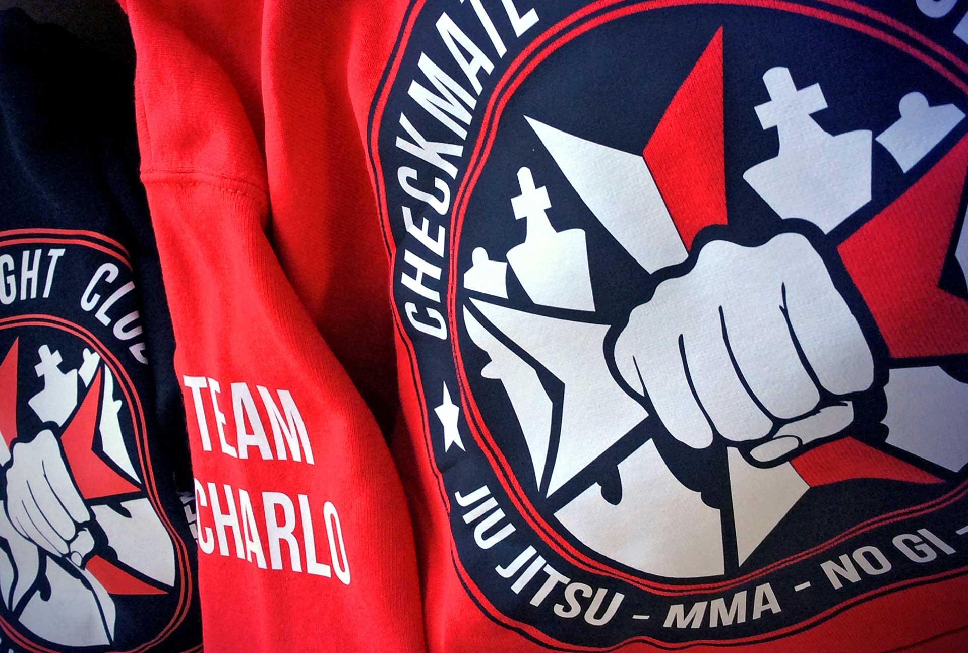 Uniform & Kits - Checkmate Fight Club