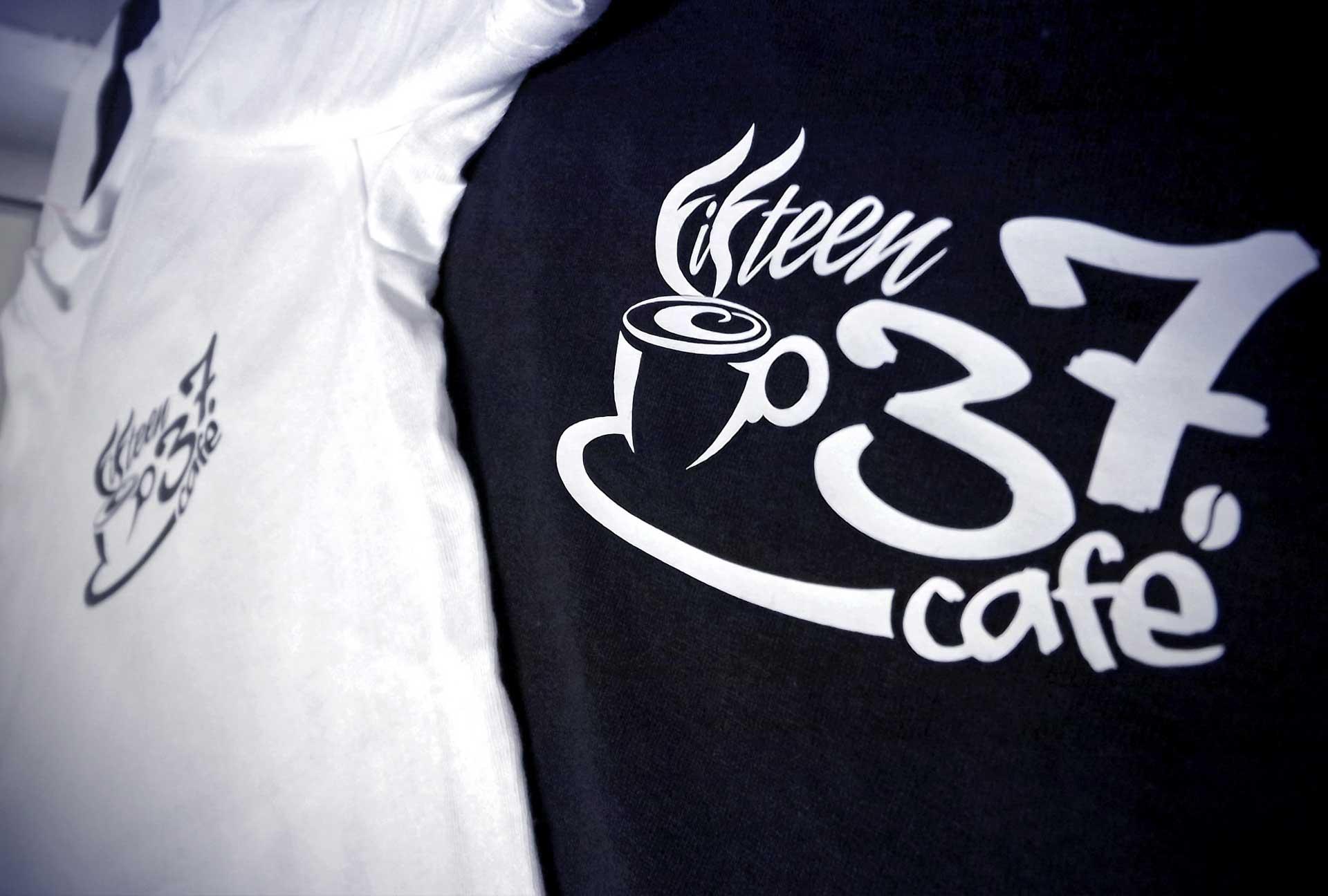 Uniform & Kits - fifteen37 Tshirt