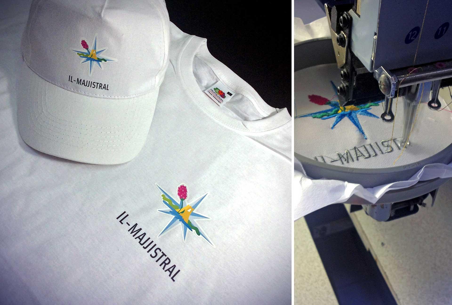 Uniform & Kits - Il Majjistral Tshirt & Cap