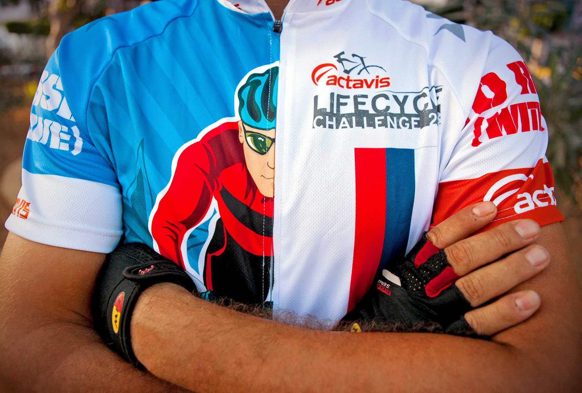 Uniform & Kits - Lifecycyle Challenge 2013