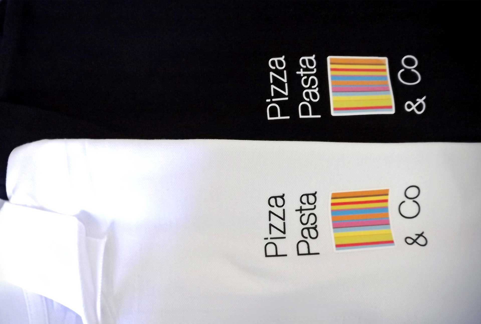 Uniform & Kits - Pizza Pasta Tshirts
