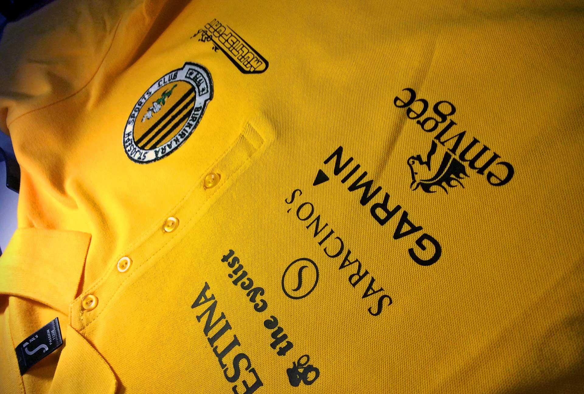 Uniform & Kits - St Josephs